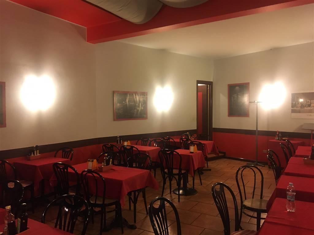 Bar, Centro Storico, Milano, in ottime condizioni