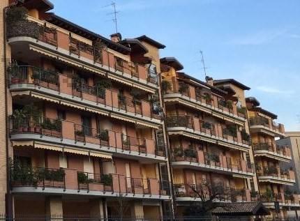 Quadrilocale, Cesano Boscone, in ottime condizioni