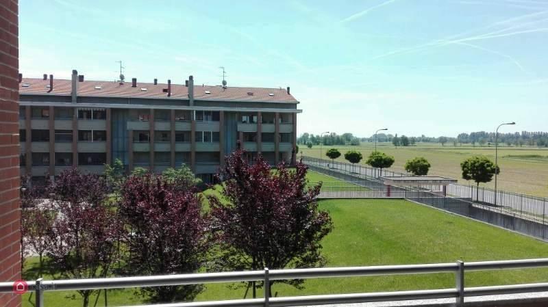 Appartamento in affitto a Trezzano sul Naviglio, 1 locali, prezzo € 500 | CambioCasa.it