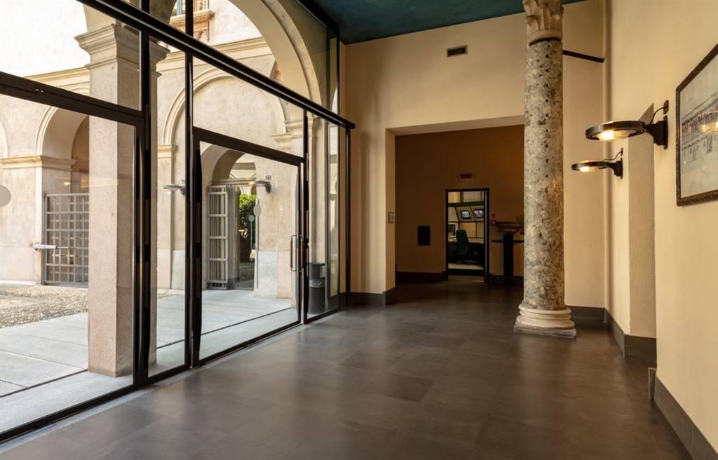 Ufficio / Studio in affitto a Milano, 5 locali, zona Località: BRERA, prezzo € 6.670 | CambioCasa.it