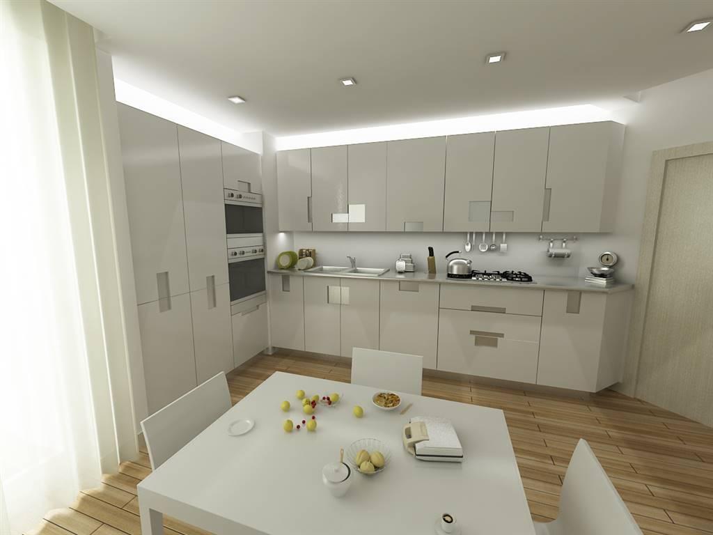 Appartamento in vendita a Buccinasco, 3 locali, prezzo € 260.000 | CambioCasa.it