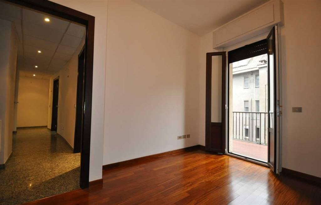 Ufficio in Via Albricci, Milano