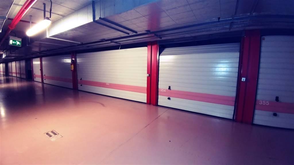 Box / Garage in vendita a Milano, 1 locali, zona Località: MONFORTE, prezzo € 65.000 | CambioCasa.it