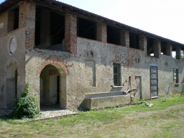 Agriturismo in vendita a Gaggiano, 3 locali, zona Zona: San Vito, prezzo € 750.000 | CambioCasa.it