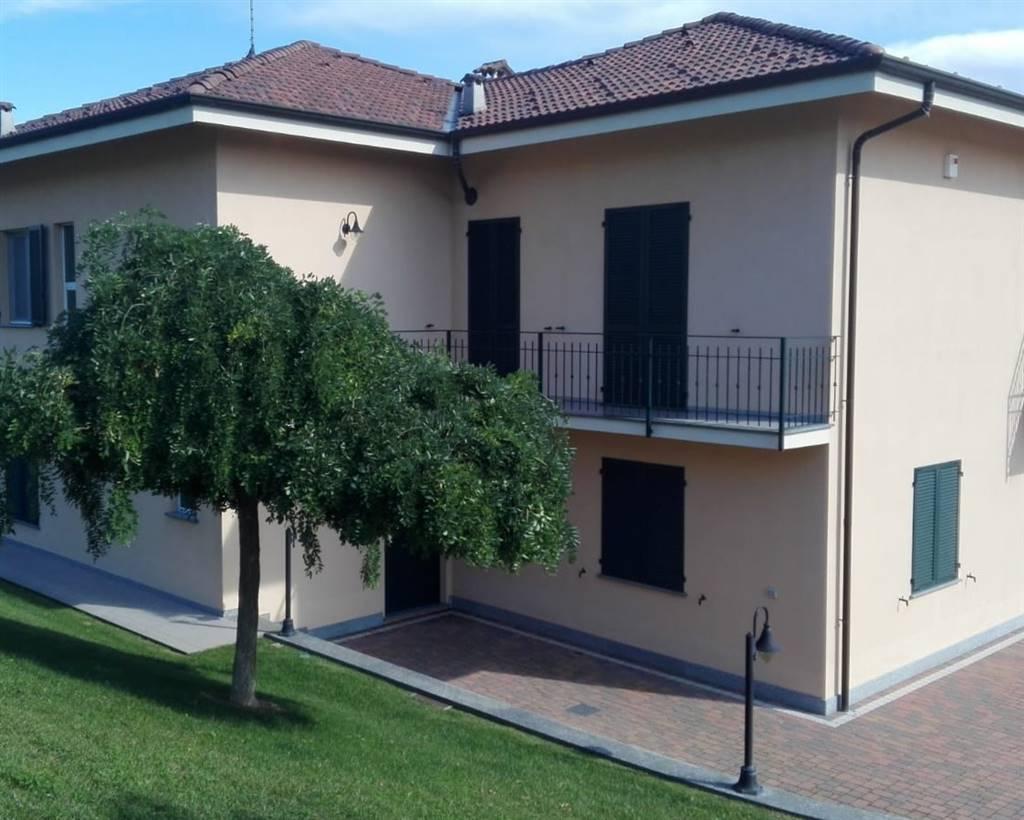 Bifamiliare in Via Cavalli D'olivola, San Giorgio Monferrato