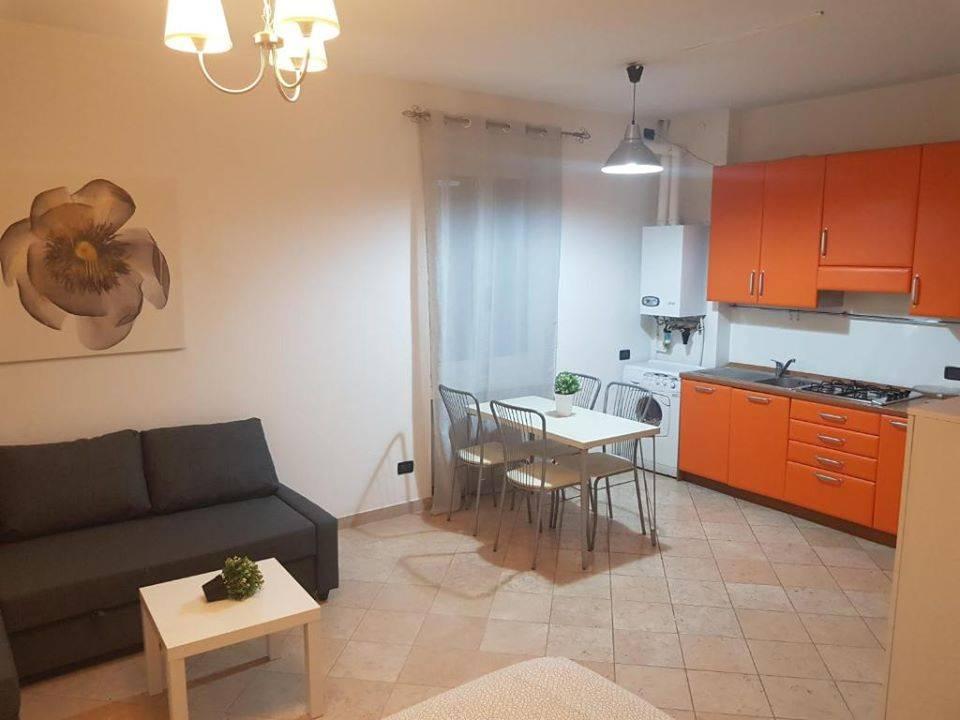 Appartamento in vendita a Milano, 1 locali, zona Località: CORSO ITALIA, MISSORI, prezzo € 1.300 | PortaleAgenzieImmobiliari.it