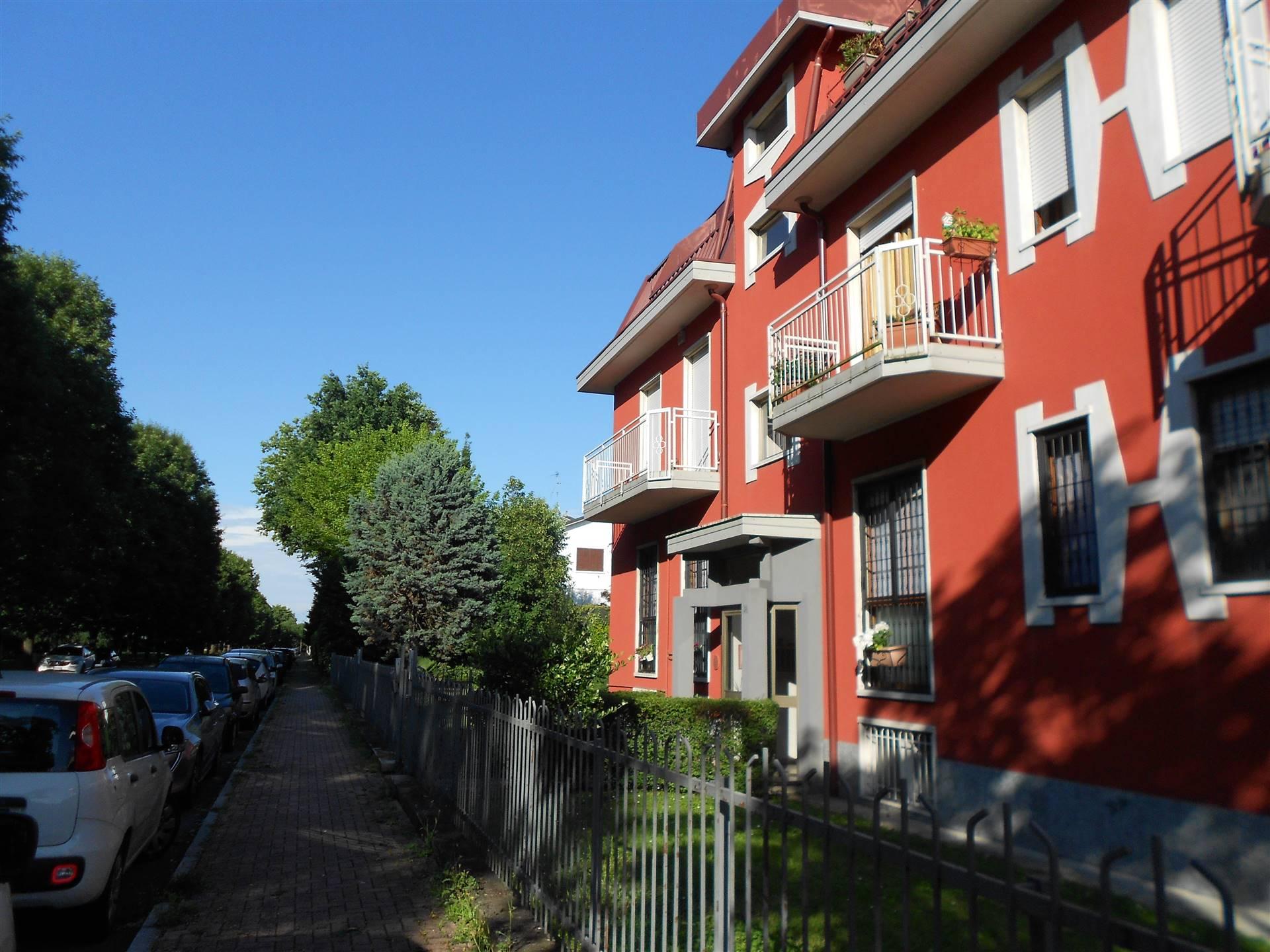 Appartamento a CUSAGO