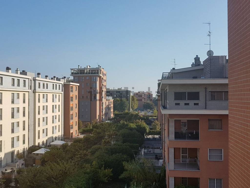 Attico / Mansarda in vendita a Corsico, 3 locali, prezzo € 350.000 | PortaleAgenzieImmobiliari.it