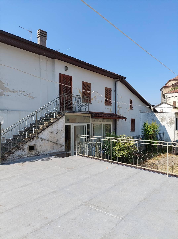 Soluzione Indipendente in vendita a San Giorgio Monferrato, 6 locali, zona botto, prezzo € 75.000 | PortaleAgenzieImmobiliari.it