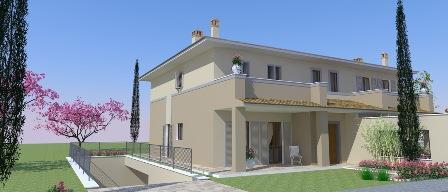 Nuova costruzione, Foligno