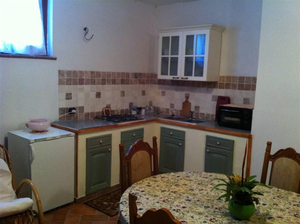 Appartamento indipendente in Via Rancole, Valtopina