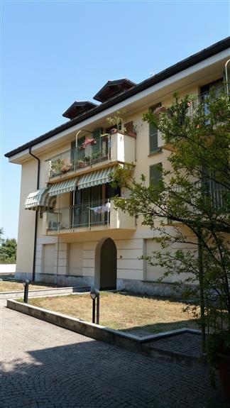 Mansarda in Via Colle Eghezzone 5, Centro, Lodi