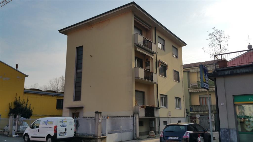 Trilocale in Via Sant'angelo 6, San Fereolo, Lodi