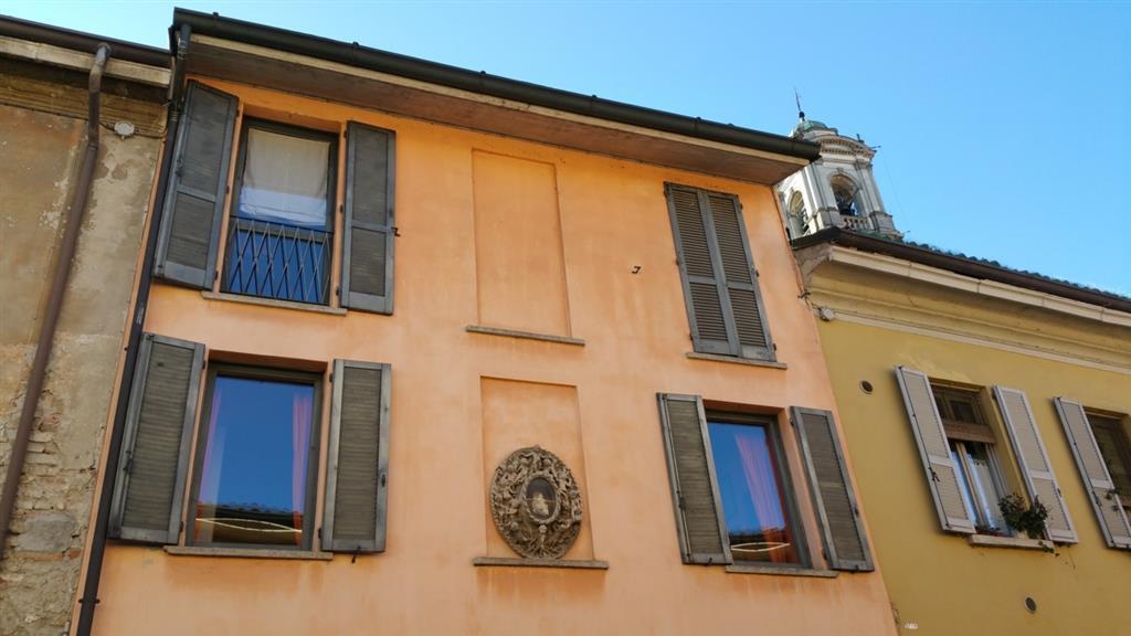 Casa semi indipendente in Indipendenza 35, Città Bassa, Lodi