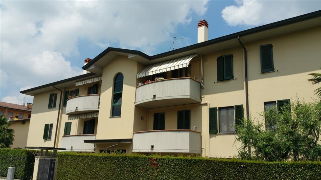 Monolocale in Via Monte Cervino 28, Muzza Di Cornegliano Laudense, Cornegliano Laudense