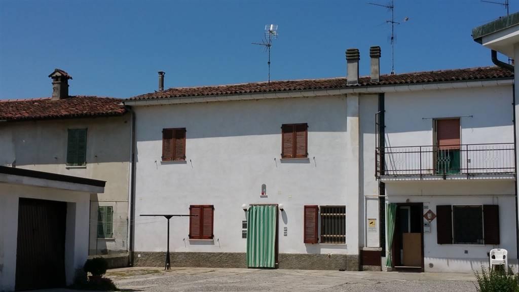 Trilocale in Via Agostino Bassi 13, Mairago