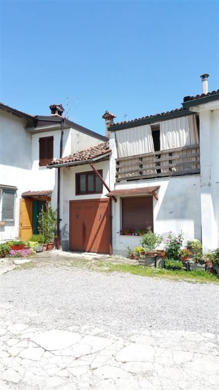 Quadrilocale in Via Agostino Bassi 13, Mairago