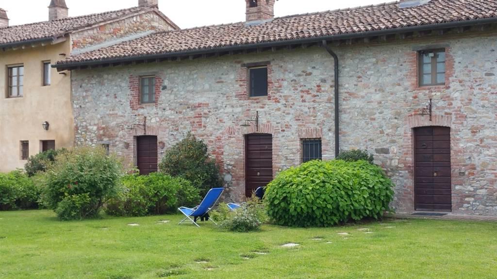 Casa semi indipendente in Via Grintorto, Grintorto, Agazzano