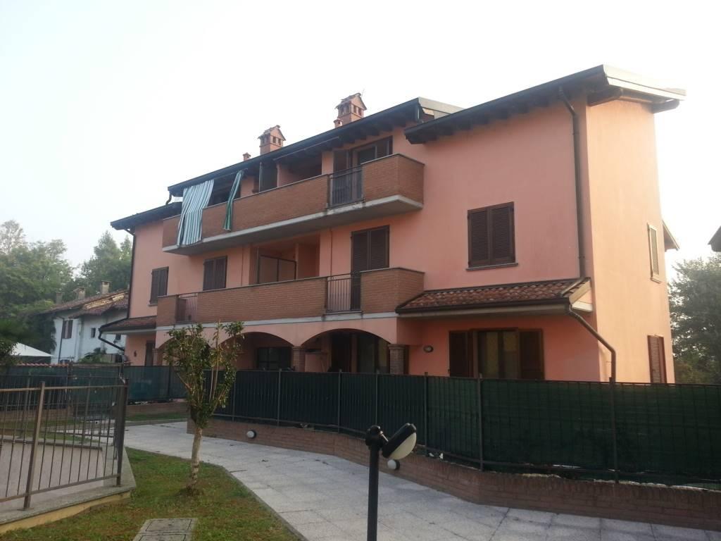 Bilocale in Strada Provinciale 26 3, Turano Lodigiano