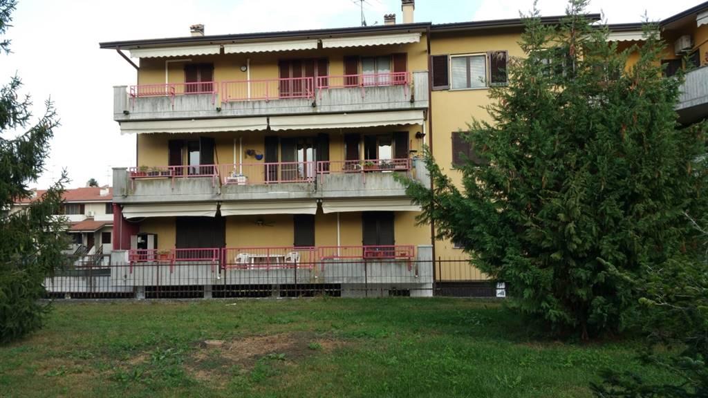 Bilocale in Via Della Gera D'adda 5, Riolo, Lodi