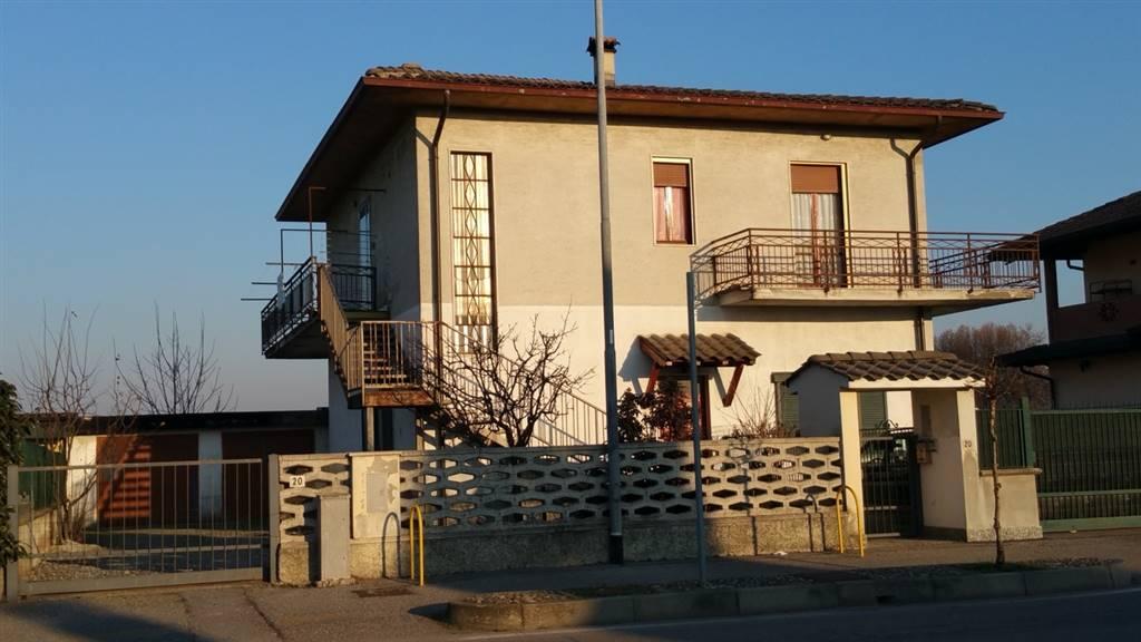 Appartamento indipendente in Viale Gorizia 20, Orio Litta