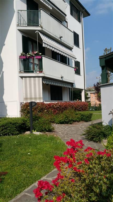 Trilocale in Via Tiziano Zalli 42, Faustina, Lodi