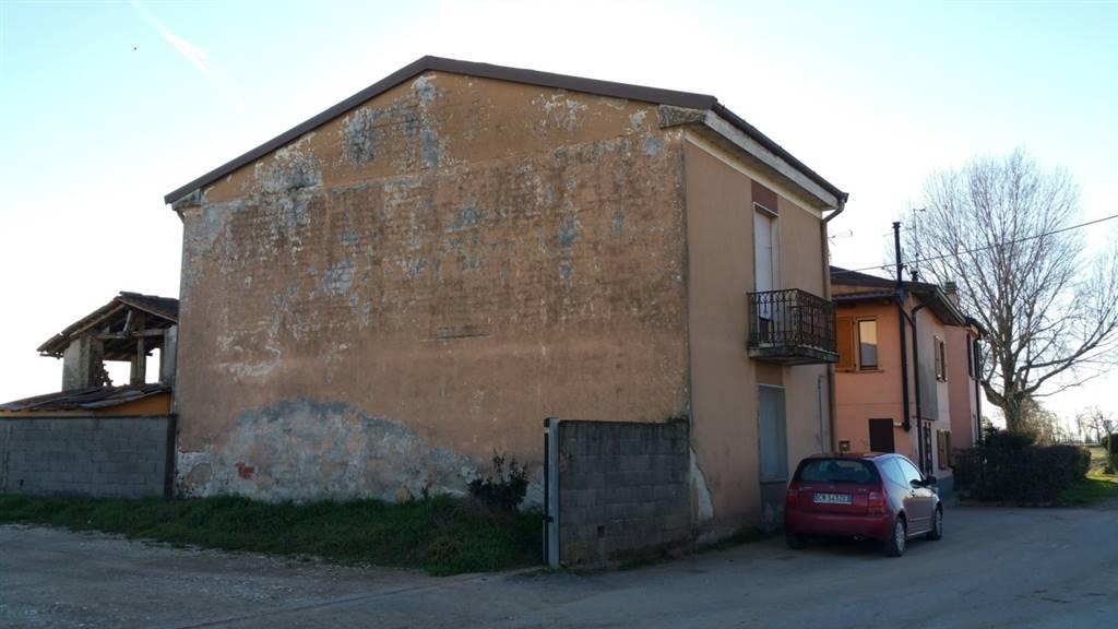 Casa singola in Via Vittorio Emanuele Ii 19/a, Mairago