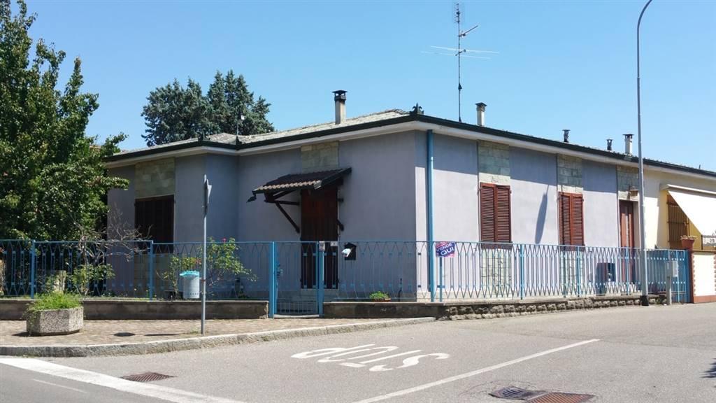 Bifamiliare in Via Papa Giovanni 23 1, Montanaso Lombardo