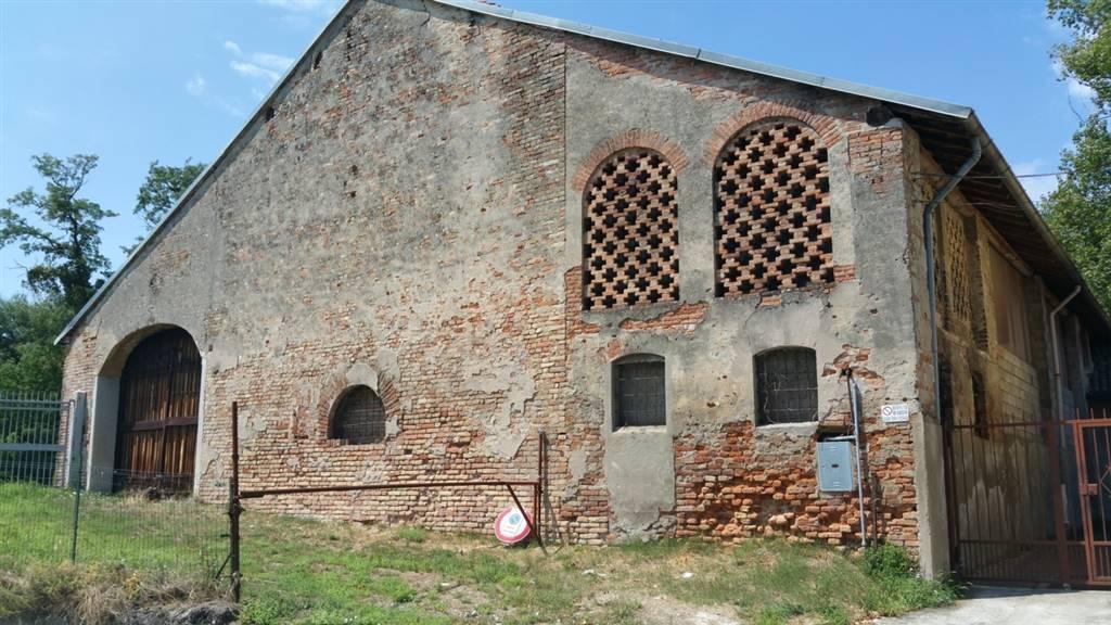 Rustico casale in Via Della Torretta  4, Torretta, Lodi