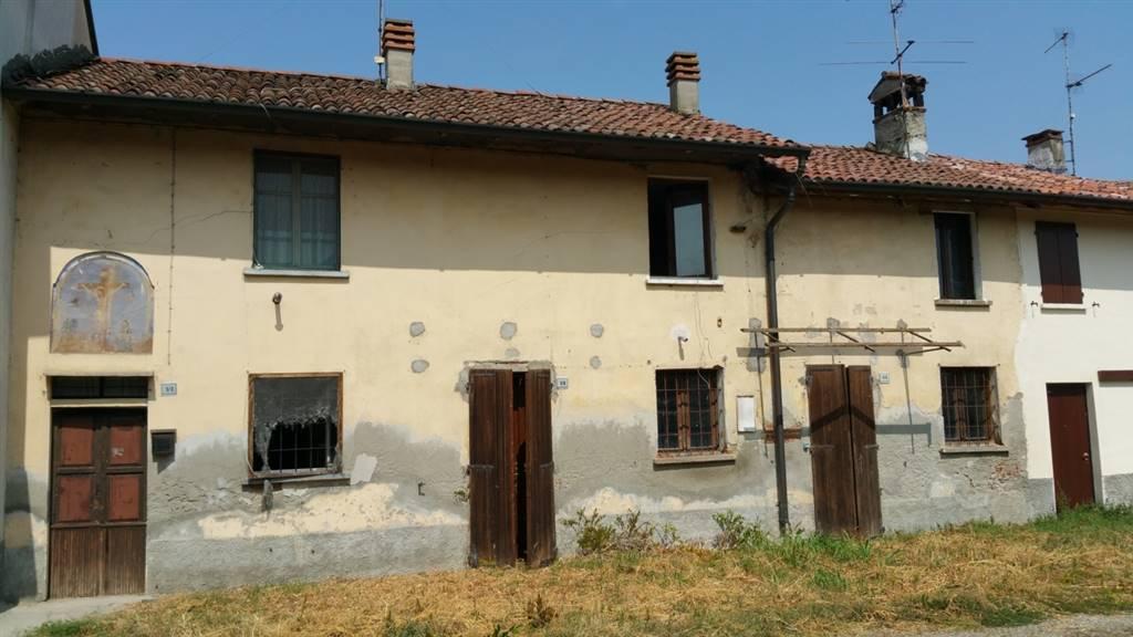 Casa semi indipendente in Via Degli Aceri 1, Borghetto Lodigiano