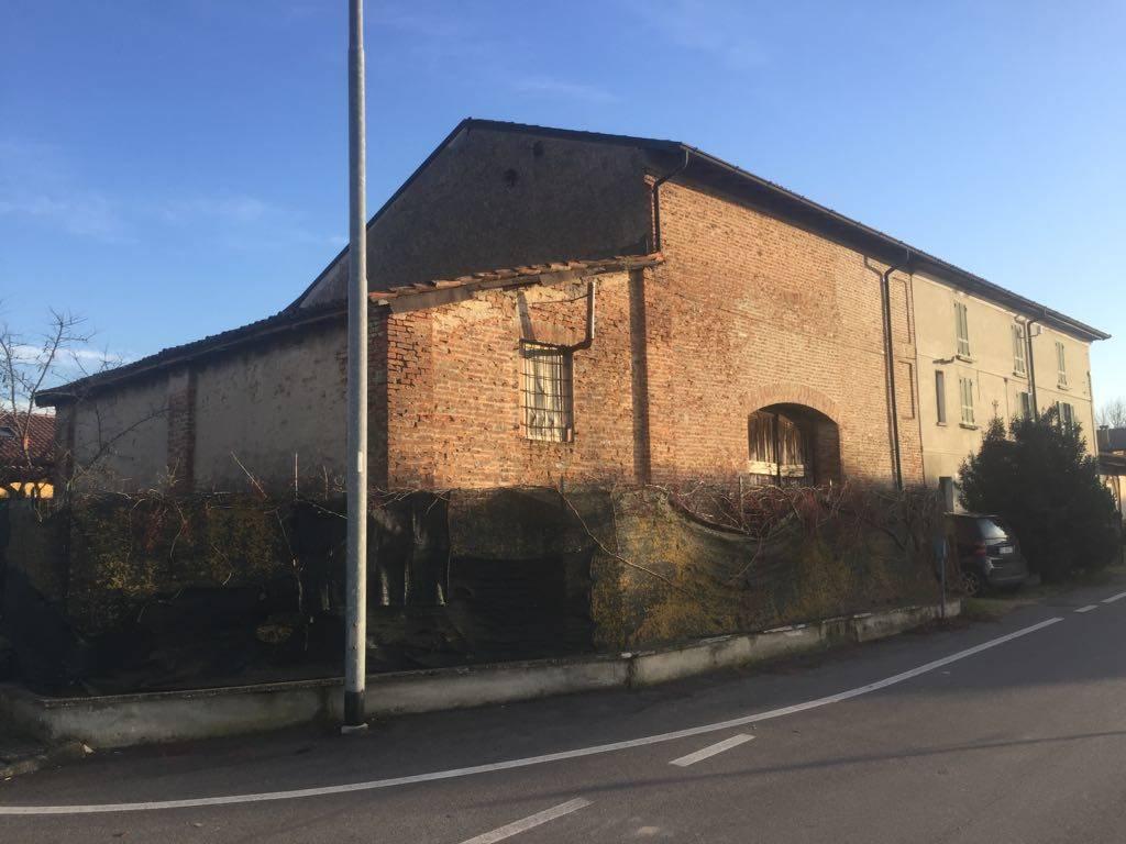 Rustico casale in Via Forni 12, Santo Stefano Lodigiano