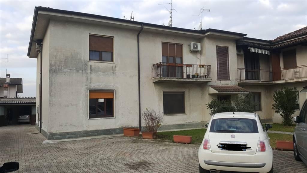 Quadrilocale in Via Lodi 22, Ossago Lodigiano