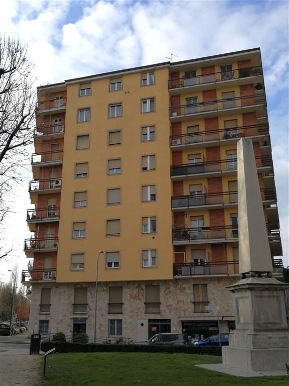Appartamento in Piazza Zaninelli 1, Centro, Lodi