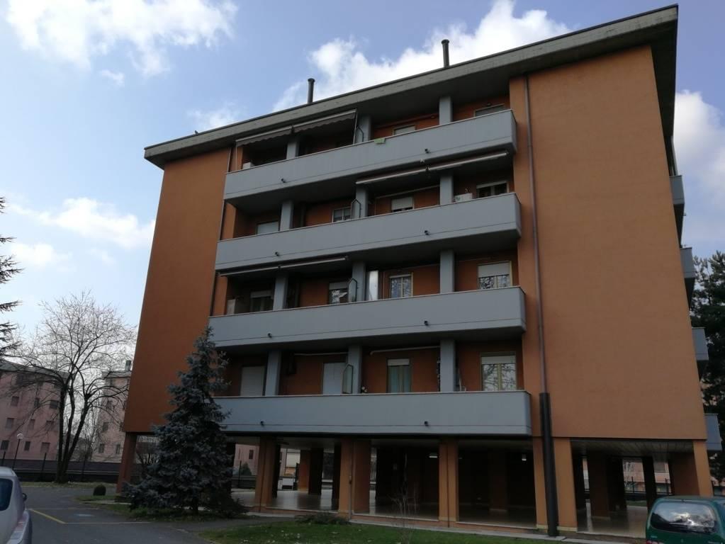 Trilocale in Via 1 Maggio  39, Tavazzano Con Villavesco