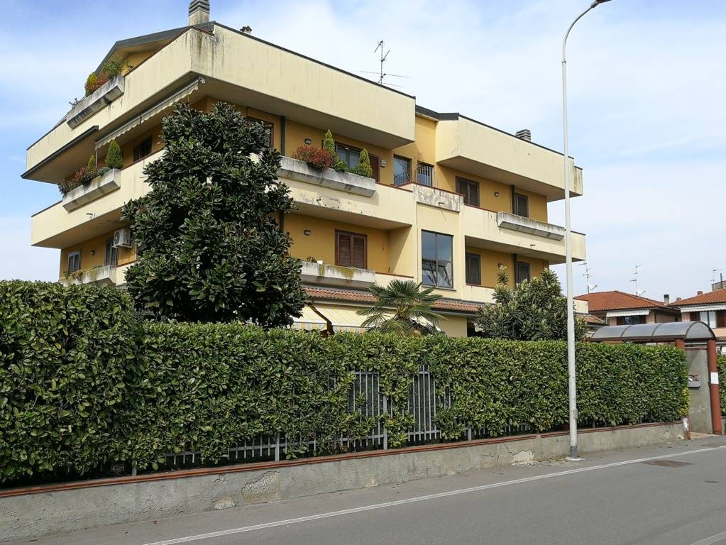 SAN FEREOLO, LODI, Apartment for sale of 50 Sq. mt., Good condition, Heating Individual heating system, Energetic class: G, Epi: 219,7 kwh/m2 year,