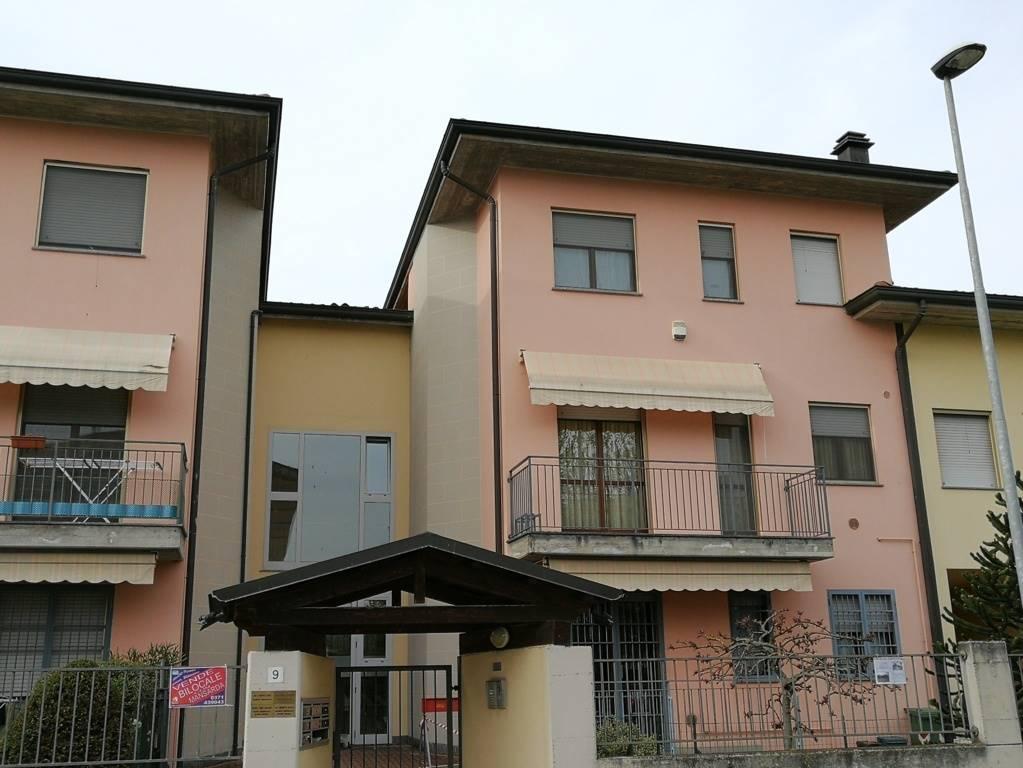 Bilocale in Via Tortini 9, San Fereolo, Lodi