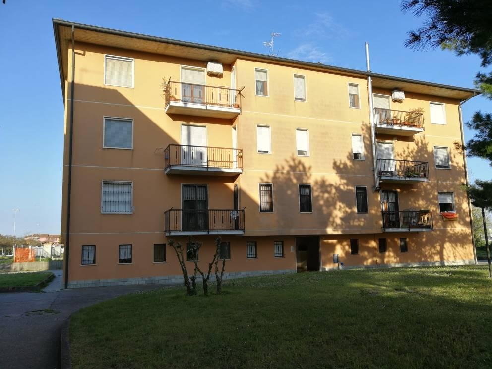 Trilocale in Via Roma 27/b, Secugnago