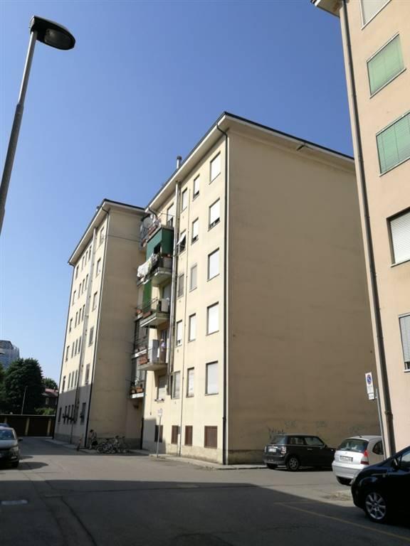 SAN FEREOLO, LODI, Wohnung zu verkaufen von 60 Qm, Beste ausstattung, Heizung Unabhaengig, Energie-klasse: G, am boden 5° auf 5, zusammengestellt