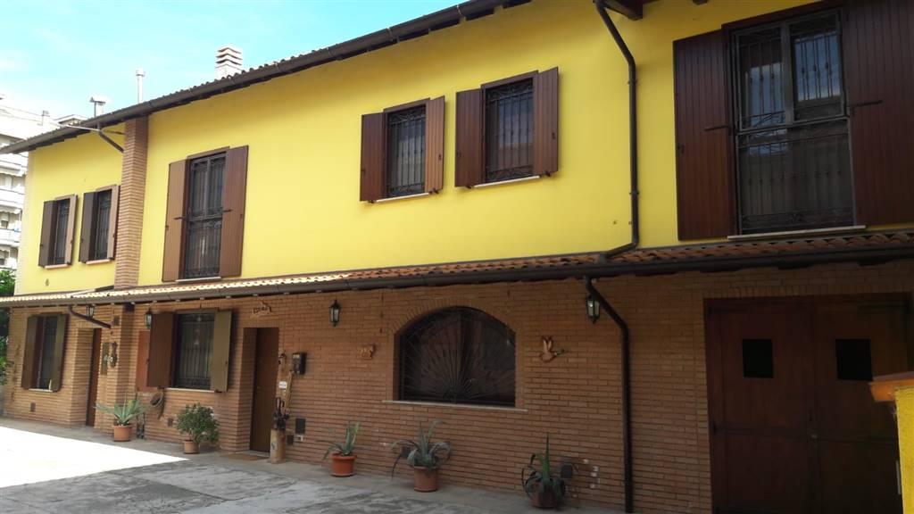 Casa semi indipendente in Via Marescalca 13, San Fereolo, Lodi
