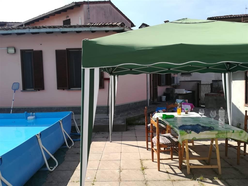 Casa semi indipendente in Via Ponte Riolo 32, Cavenago D'adda