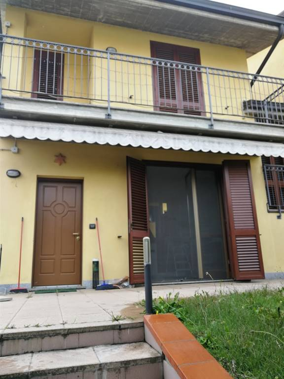 MOTTA VIGANA, MASSALENGO, Villa for sale of 110 Sq. mt., Good condition, Heating Individual heating system, Energetic class: G, Epi: 216,66 kwh/m2