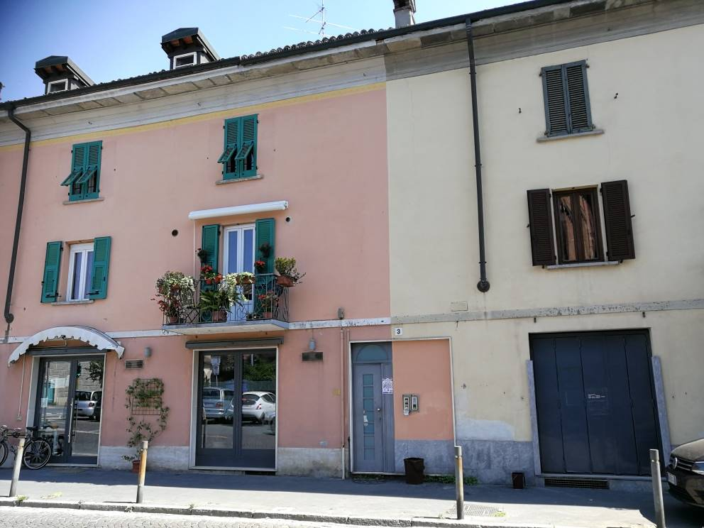 CITTÀ BASSA, LODI, Apartment for sale of 60 Sq. mt., Good condition, Heating Individual heating system, Energetic class: G, Epi: 314,49 kwh/m2 year,