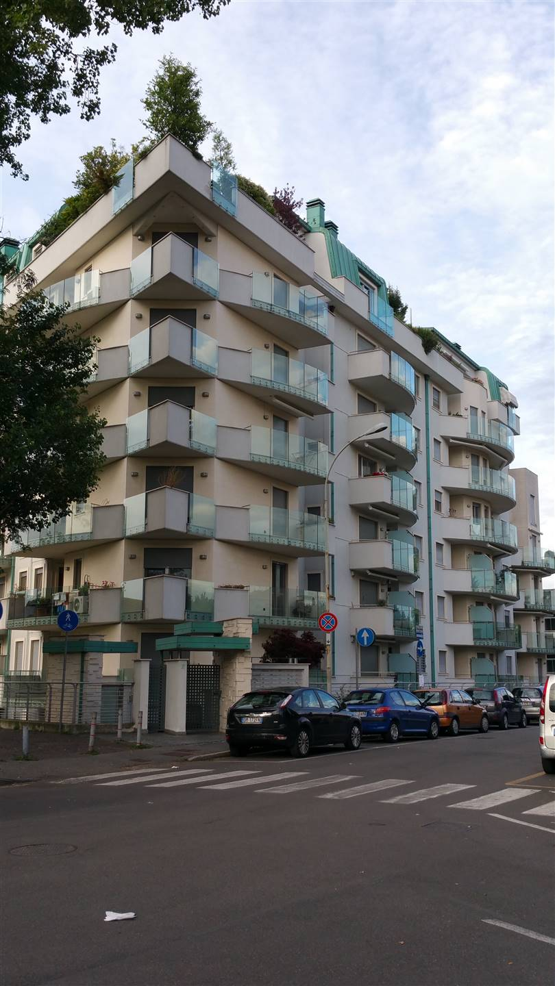 SAN FEREOLO, LODI, Apartment for sale of 63 Sq. mt., Excellent Condition, Heating Centralized, Energetic class: B, Epi: 45,7 kwh/m2 year, placed at