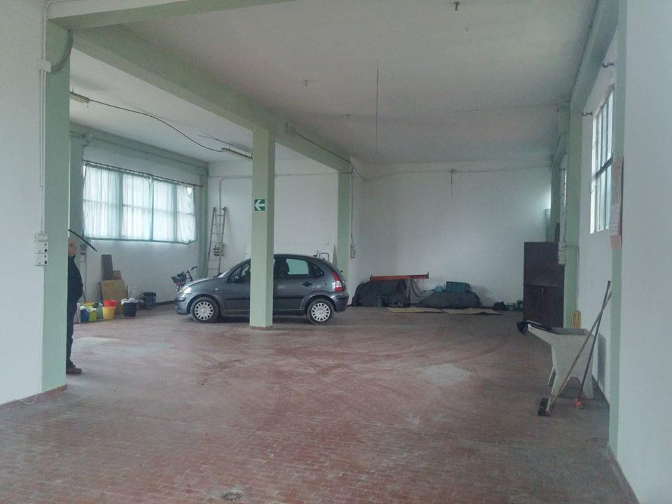 laboratorio in Affitto Monte Roberto in provincia di Ancona