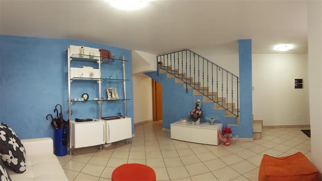 Appartamento indipendente, Jesi, in ottime condizioni