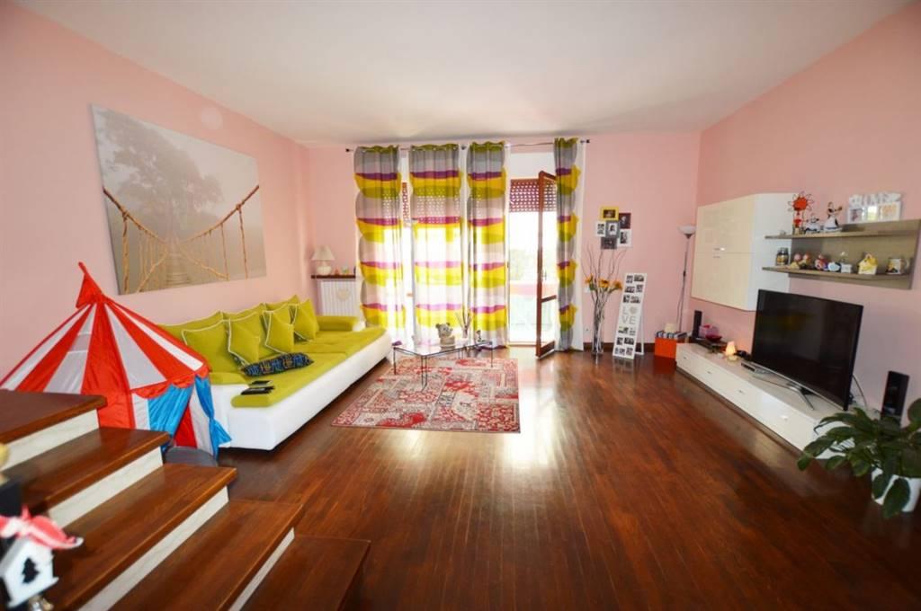 Appartamento, Jesi, ristrutturato