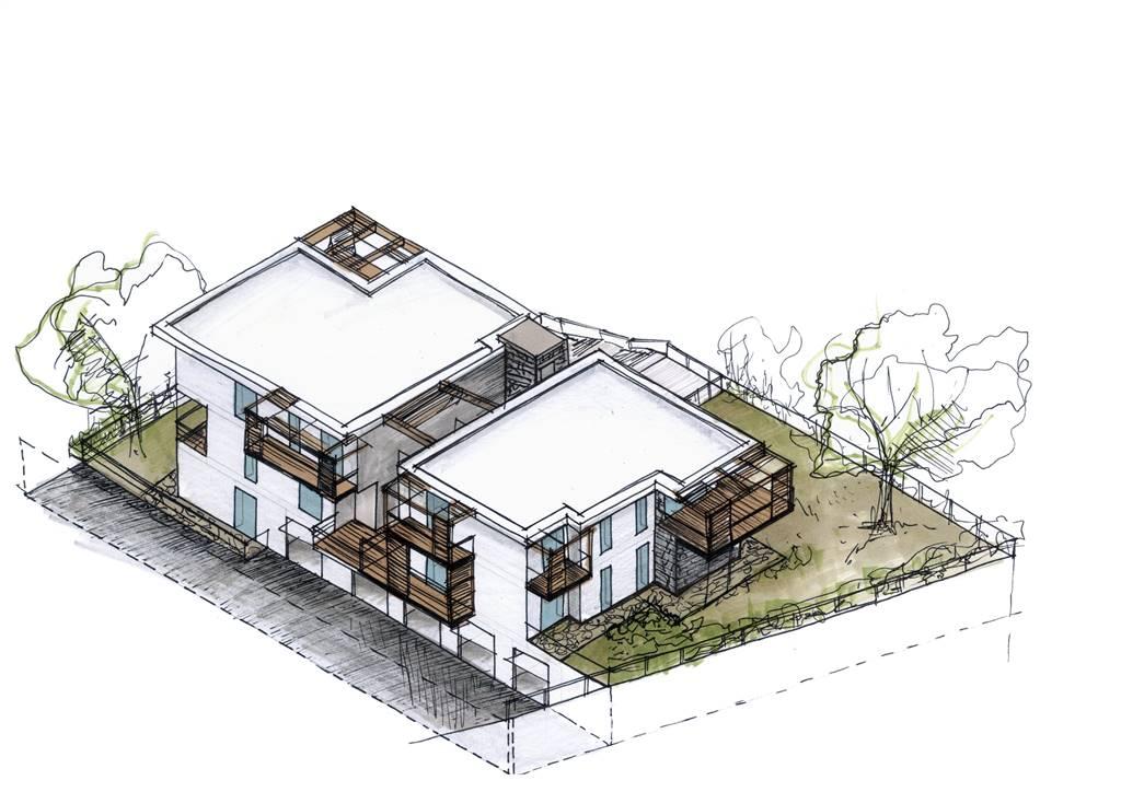 Appartamento indipendente, Jesi, in nuova costruzione