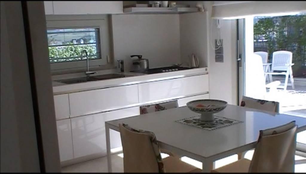 Cucina vetrate