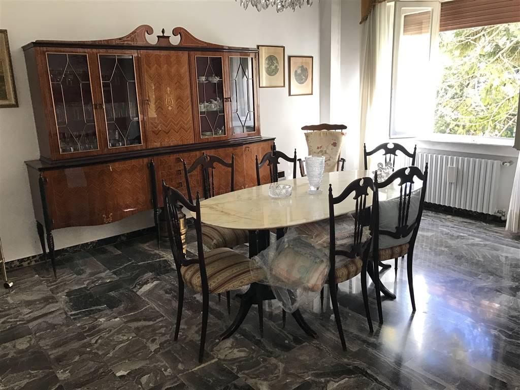 Quadrilocale, Q. Adriatico, Ancona, da ristrutturare