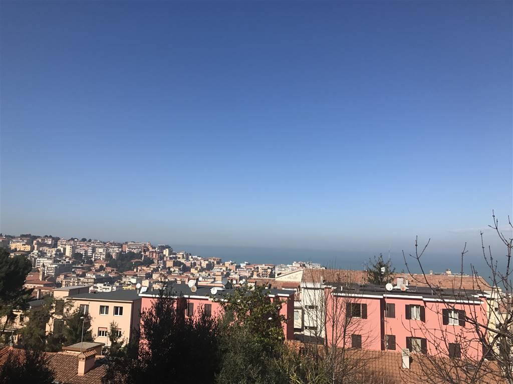 Bilocale, Q. Adriatico, Ancona, ristrutturato
